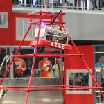 FIRST Robotics (2012-2013)